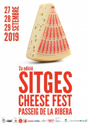Cartell Cheese Fest