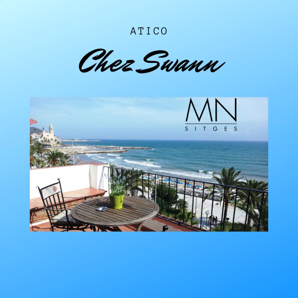 Apartamentos Mare Nostrum | Sitges Tourism
