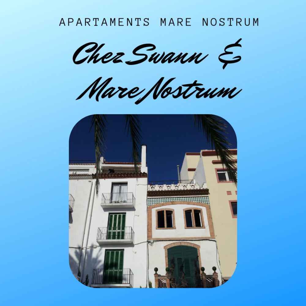 Apartamentos Mare Nostrum   Sitges Tourism