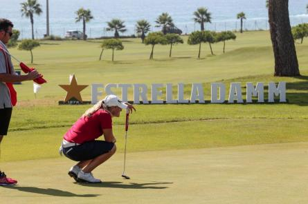 Mediterranean Ladies Open