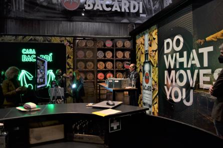 mixology virtual bacardi