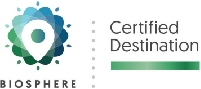 Biosphere Tourism Certified Destination